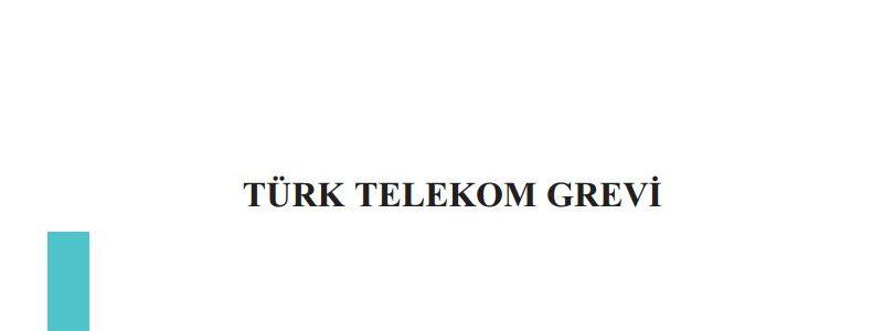 Borsa'dan Telekom'a dava tehdidi
